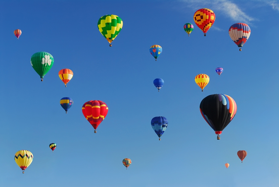 http://www.dreamstime.com/stock-images-hot-air-balloon-festival-image18811474